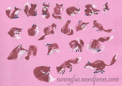 fox thumbnails