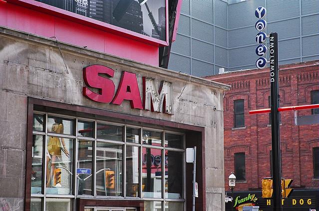 Sam the Record Man (re-post)