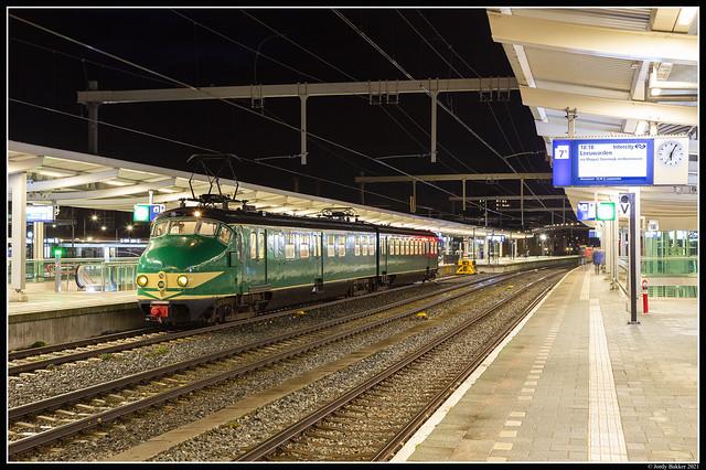 NSM 386, Zwolle