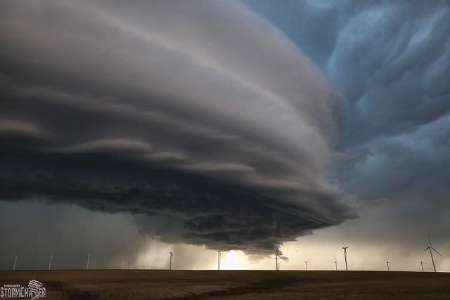 Colorado Supercell