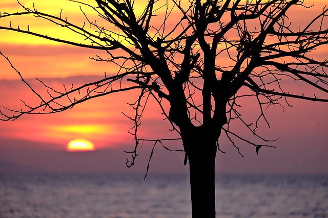 -4- Istanbul, sunrise photo series in the sea of Marmara