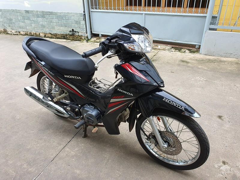 Honda giá tốt [Biên Hòa] - 37