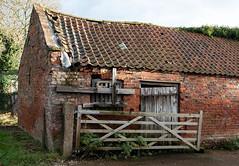 Old Havenside Barn