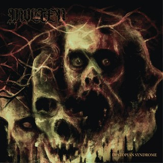 Album Review: Molten