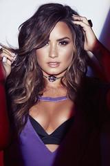 Demi Lovato apparaît totalement métamorphosée sur ses réseaux sociaux
