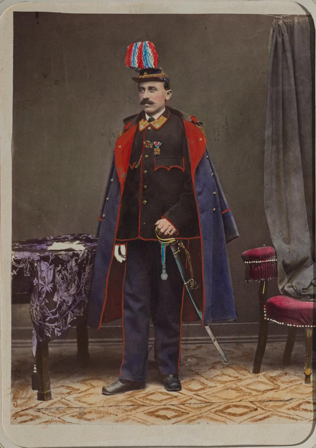 1876. Ристич Константин