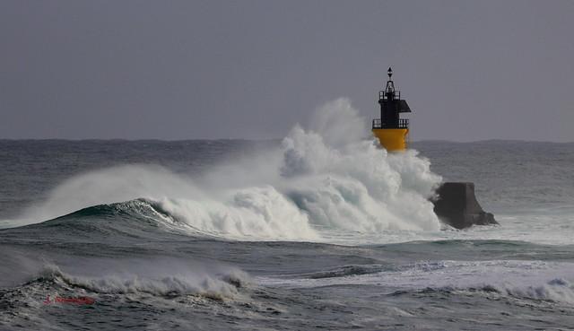 Faro de Burela IMG_1171  Explore! ⭐ January 12, 2021
