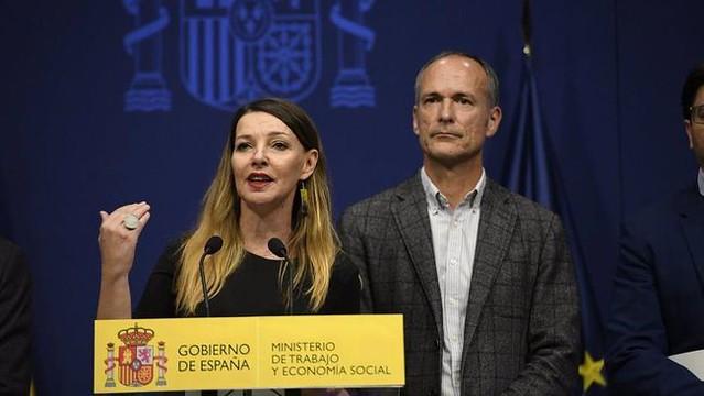 María José Landaburu - Foto - Óscar Cañas