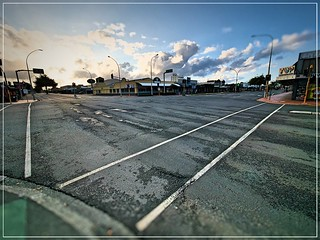 P1042636 Rotorua in Lockdown