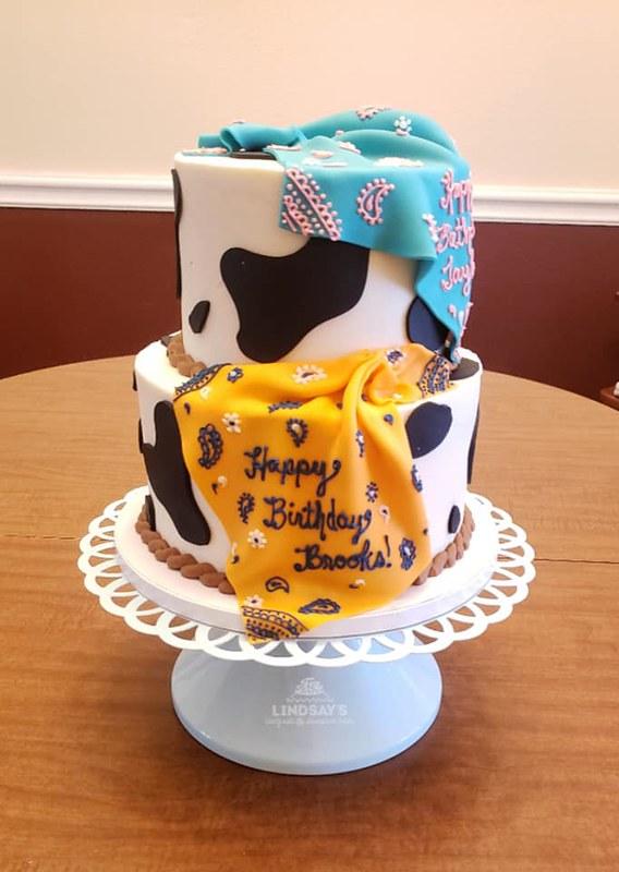 Cake by Lindsay's Tasty Eats & Decorative Treats