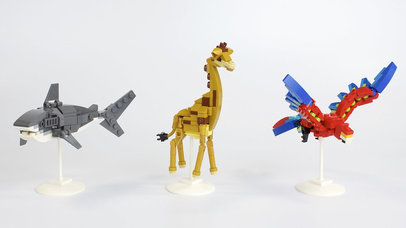 Project Animalia Series 1