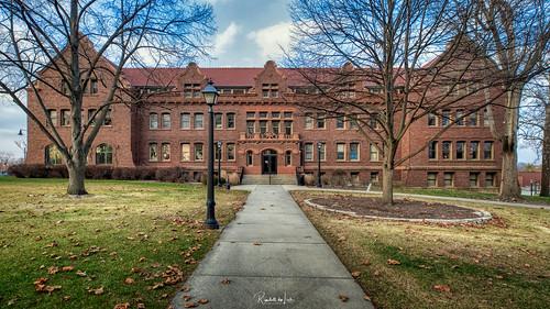 Millikin Conservatory of Music, Millikin University, Decatur, Illinois
