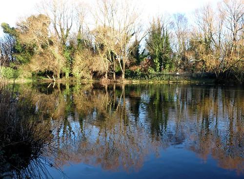 Kew Lake
