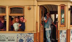 Porto Street Shot 1