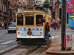 Porto Street Shot 2
