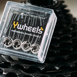 Ywheels - Y3 DualW 65D Graphic checkers