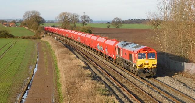 66055 - Portway Lane, Elford, Tamworth, Staffordshire