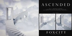 FOXCITY. Photo Booth - Ascended