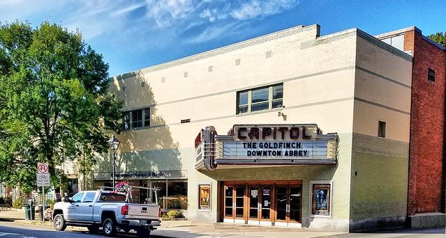 Capitol Theatre- Montpelier VT (2)
