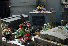 Père Lachaise (Jim Morrison)