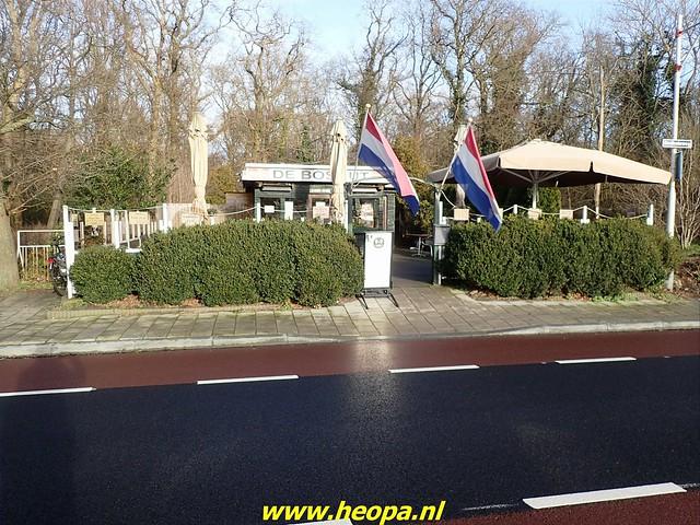 2021-01-09       Scheveningen    25 Km  (90)