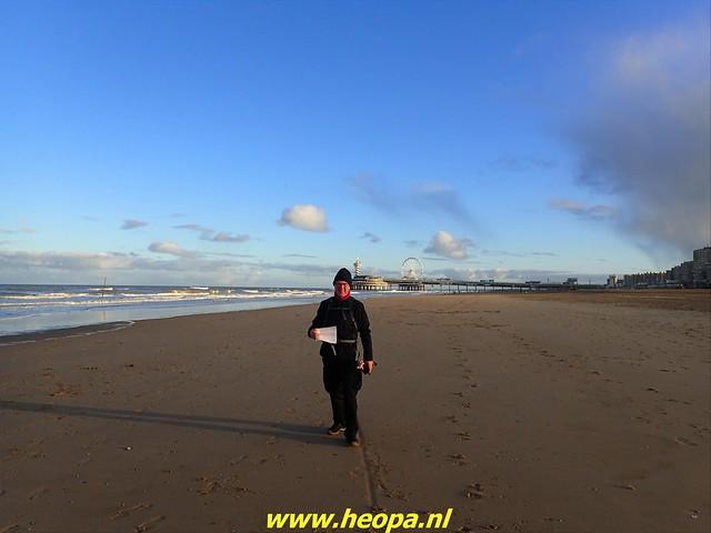 2021-01-09       Scheveningen    25 Km  (24)