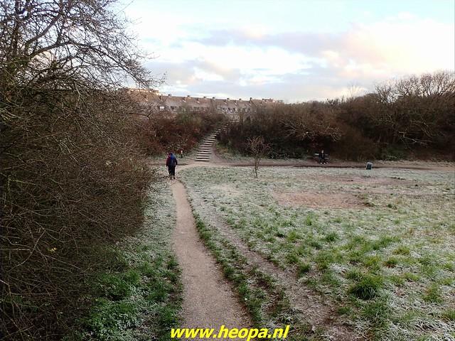 2021-01-09       Scheveningen    25 Km  (7)