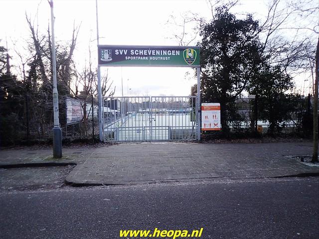 2021-01-09       Scheveningen    25 Km  (1)