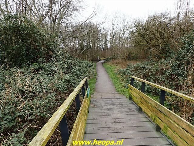 2021-01-11    H.P.      Route Almere    (15)