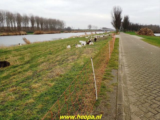 2021-01-11    H.P.      Route Almere    (13)