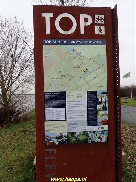 2021-01-11    H.P.      Route Almere    (3)