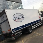 Tican (Chilled) Limited