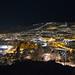 Vinterkledd Bergen
