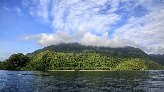 Sombori Islands