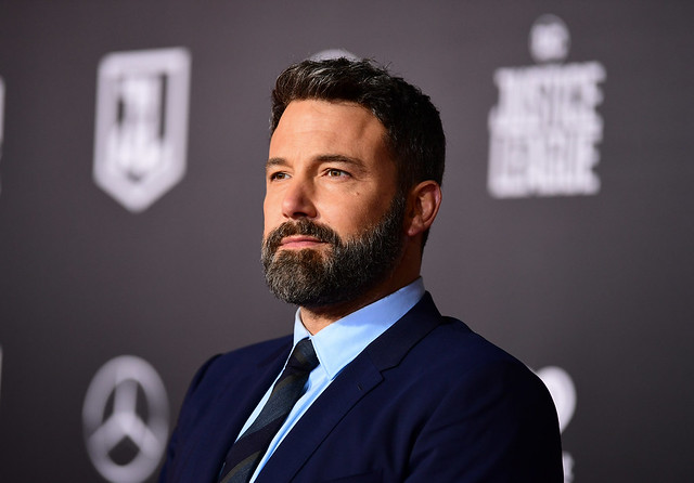 Ben Affleck Bakal Mengarah Filem Disney Berjudul KEEPER OF THE LOST CITIES