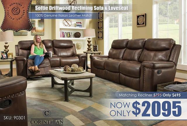 90301 Softie Driftwood Living Set_2021
