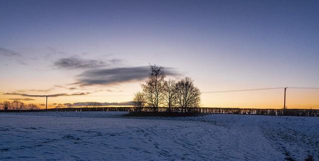 Local Sunset.....