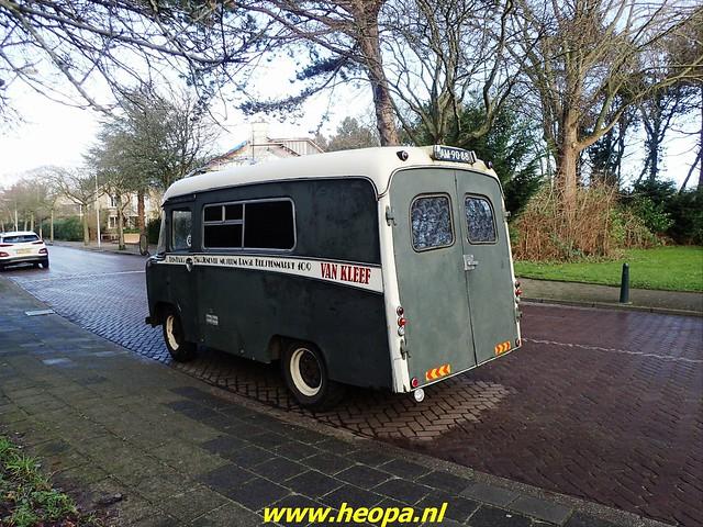 2021-01-09       Scheveningen    25 Km  (87)