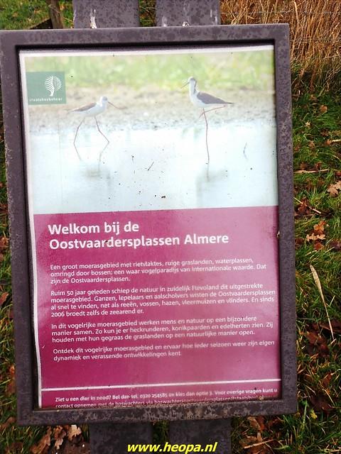 2021-01-11    H.P.      Route Almere    (4)