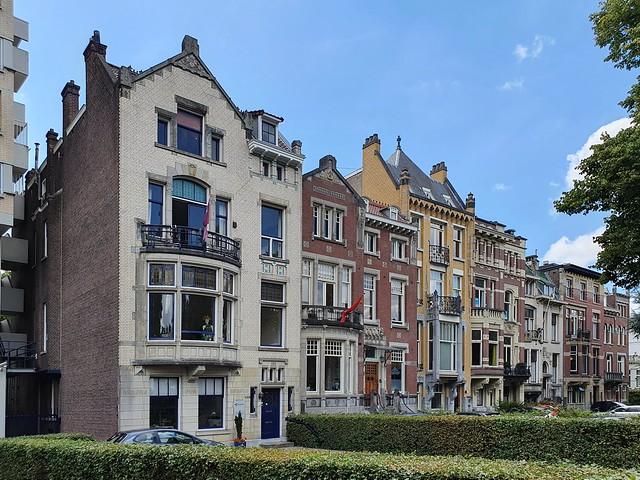 Westersingel 109 Rotterdam