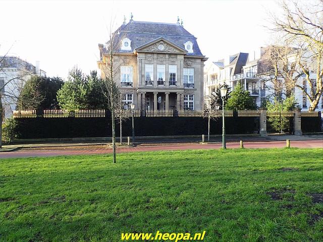 2021-01-09       Scheveningen    25 Km  (96)