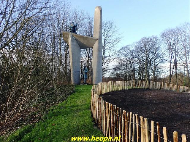 2021-01-09       Scheveningen    25 Km  (93)