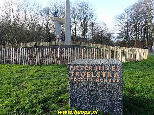 2021-01-09       Scheveningen    25 Km  (92)