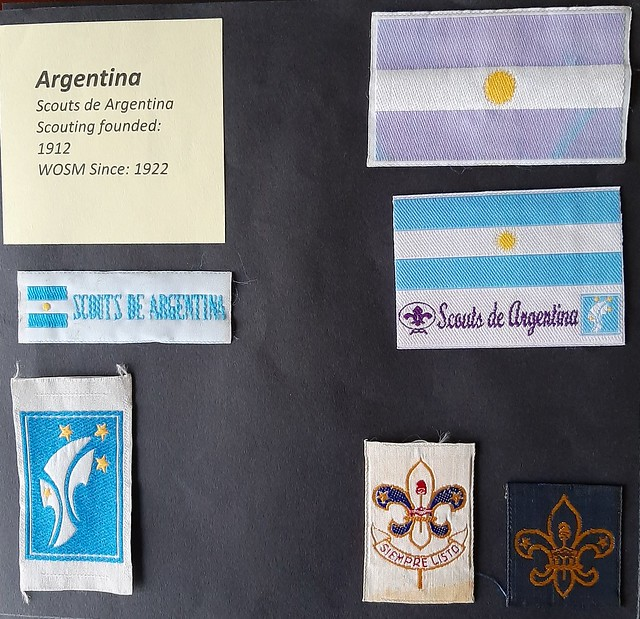 World Insignia InterAmerica