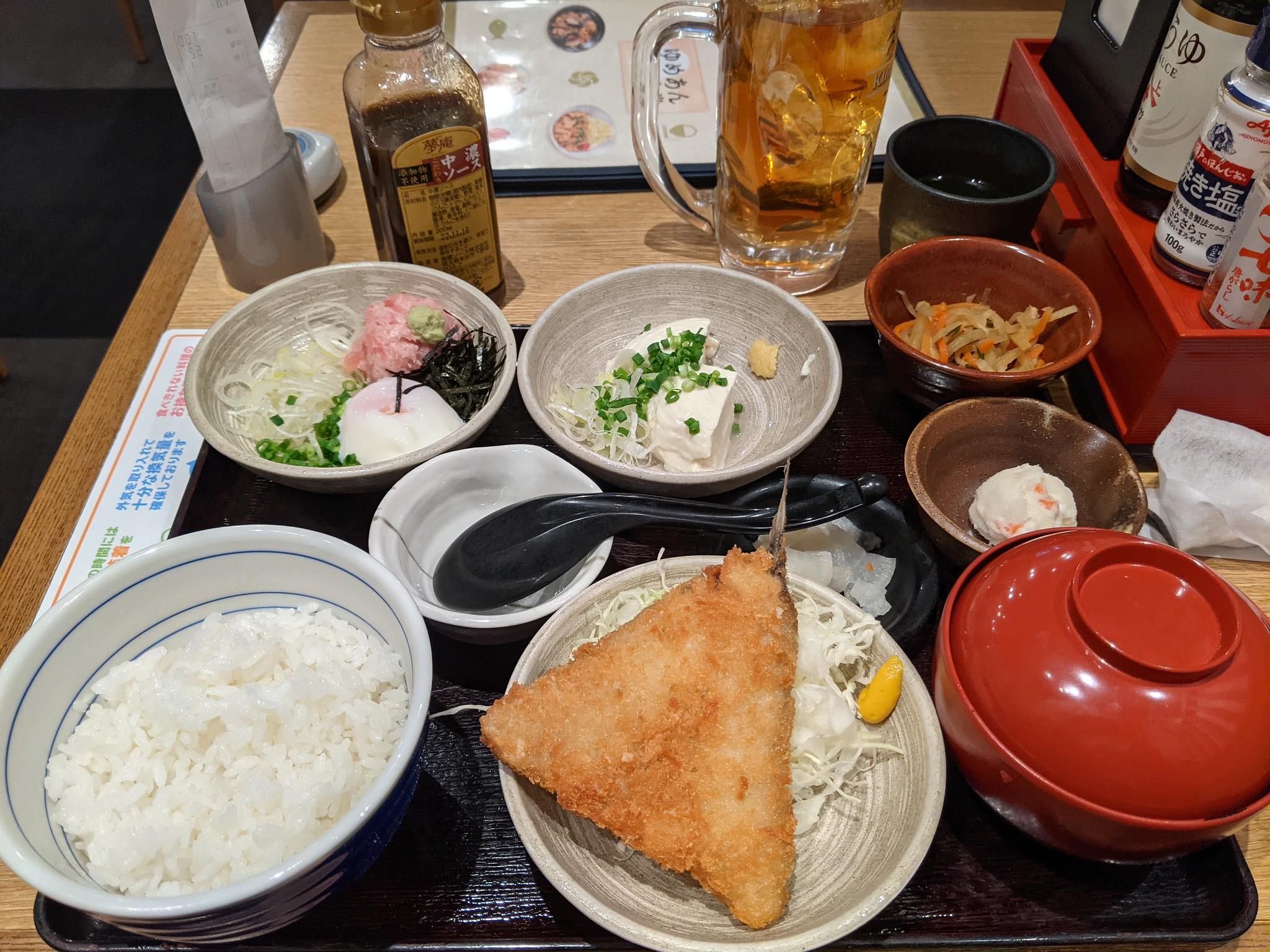20210113 昼食