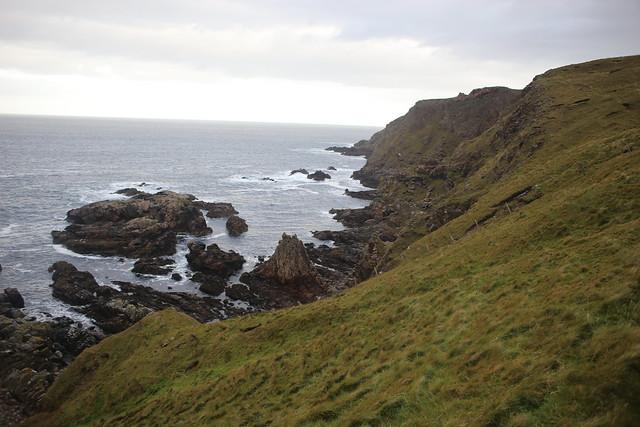 The coast near Farr
