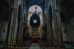 Orense - Catedral