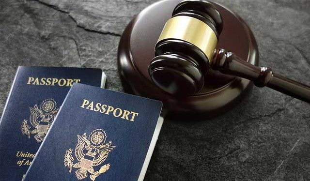 IMMIGRATION LAWYER IN NEW JERSEY (201) 801-0100