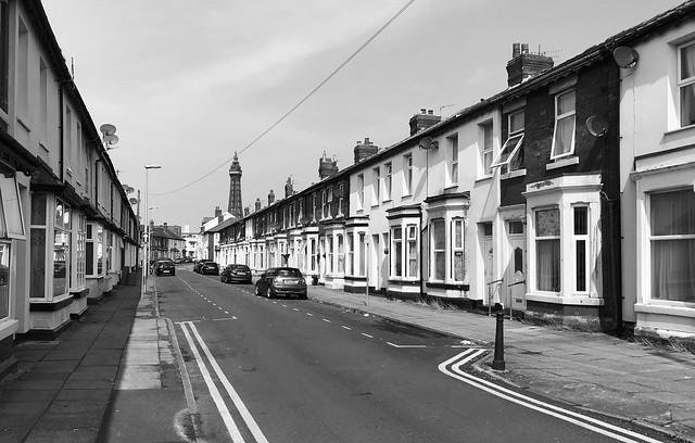 Kent Road, Blackpool
