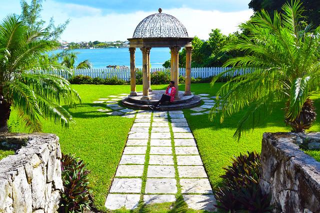 The Cloister (Paradise Island, Bahamas) - 2019